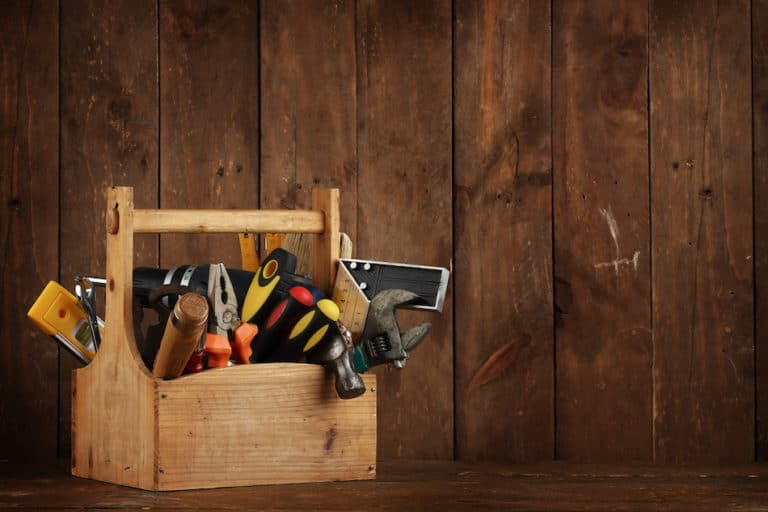 The History of Tool Boxes