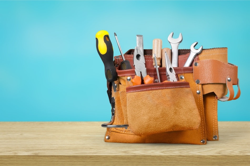 tools that need to be in a tool kit
