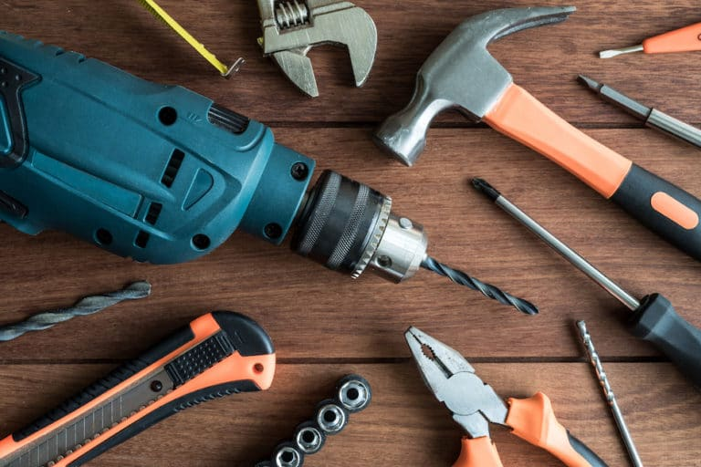 Essential Tools You Need to Own
