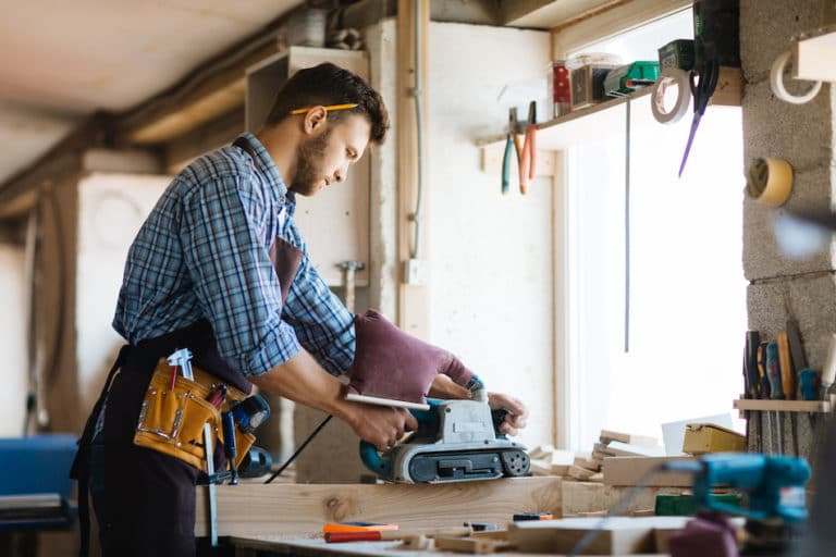 How to Use Home Tools Safely