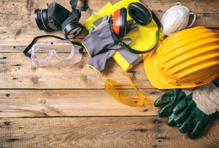 Safety Equipment You Should Know About
