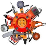 Which Power Tools Do You Need Around the House?