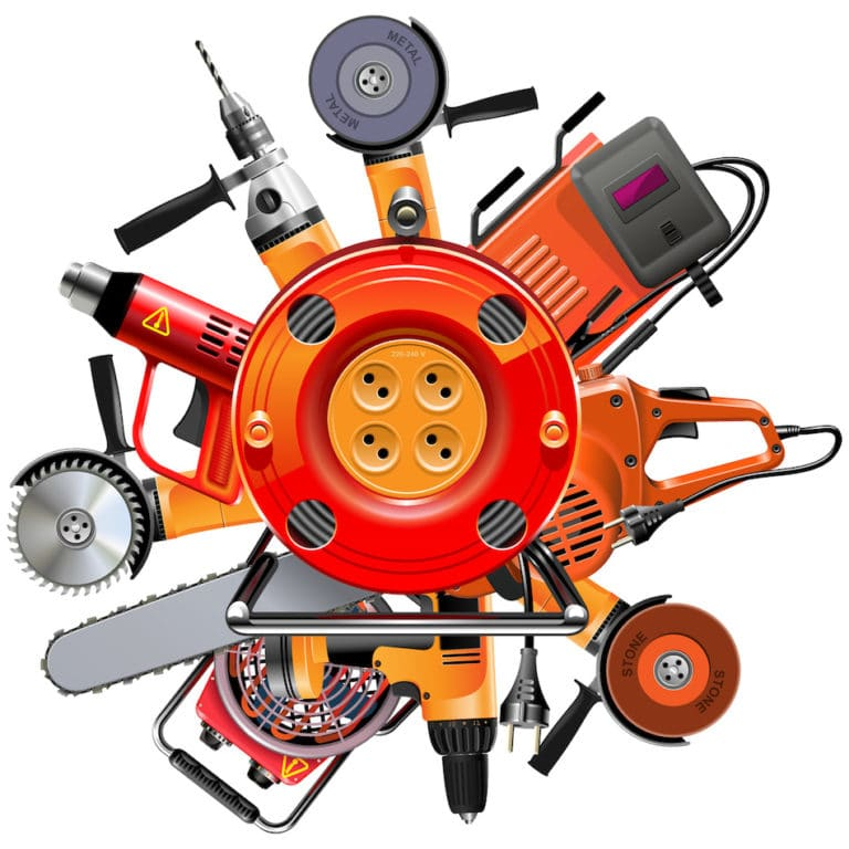 Power Tools Your Home Should Have