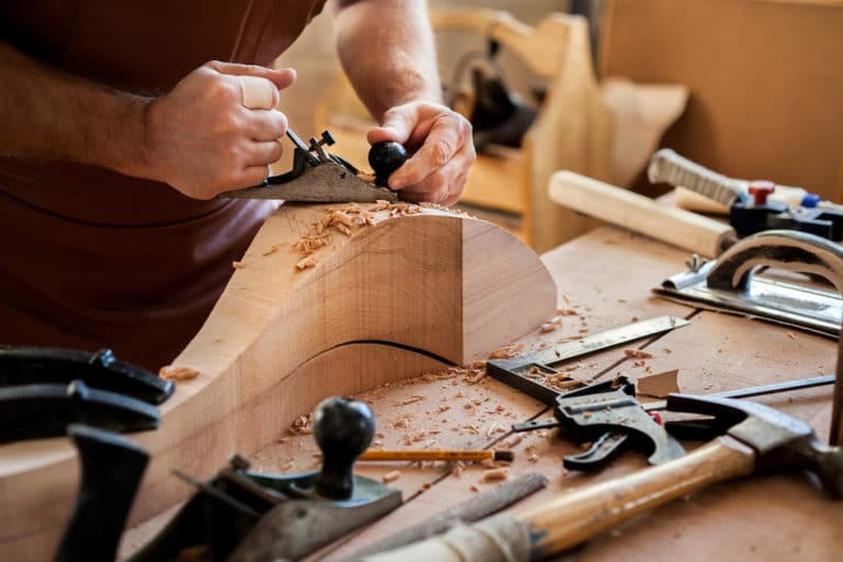 How to Use Woodworking Hand Tools
