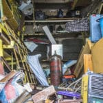 Organizing Garage & Shop Tools