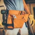 5 Best Leather & Cloth Tool Belts
