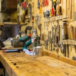 How to Design the Perfect Home Workshop