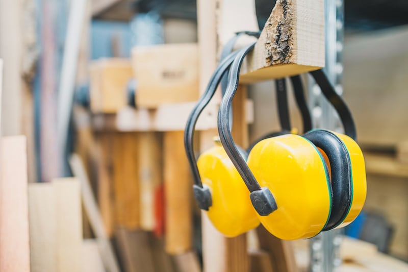 How to Protect Your Hearing While Working
