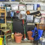 Garages Are For Cars, Not Tools! Organize with a Tool Box