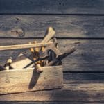 How to Care for a Wooden Toolbox