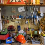 What Tool Storage Options Are There for Storing Your Tools?