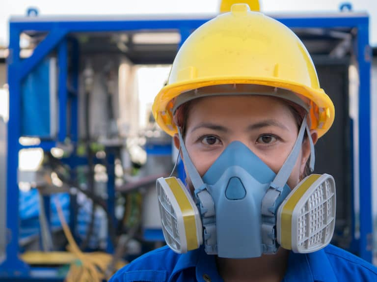 The Different Types of Respirators