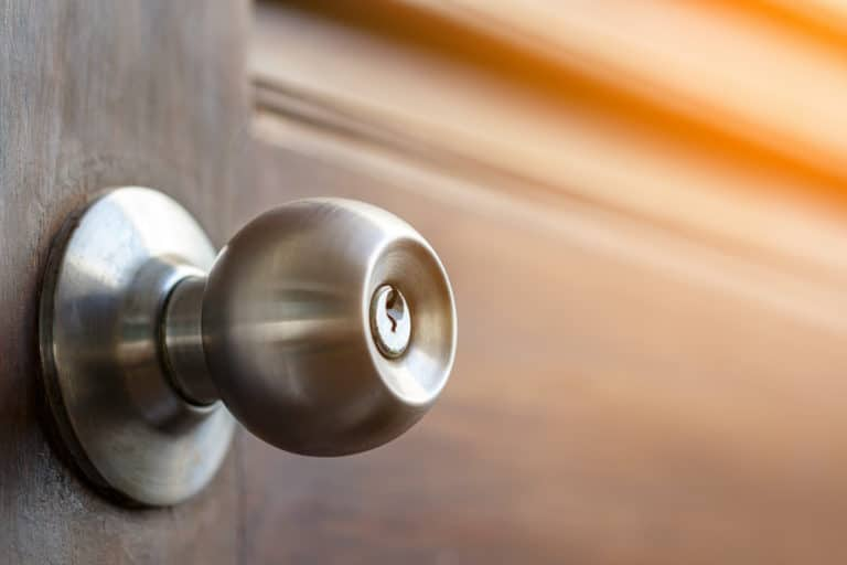 How to Replace Your Locks and Doorknobs